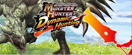 MonsterHunterDynamicHunting