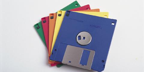 FlopyDisk