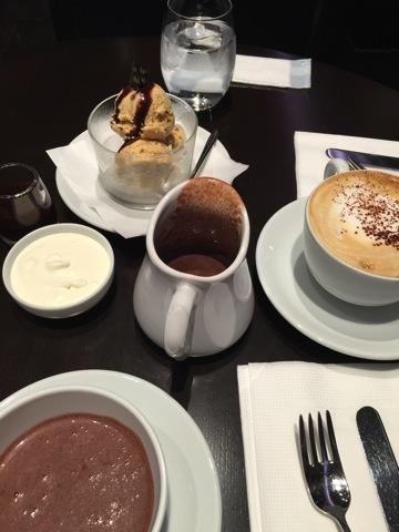 チョコレート三昧(その1)